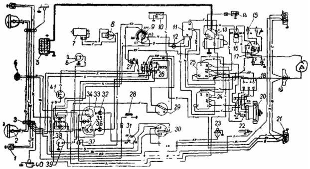 Рис 78 Схема